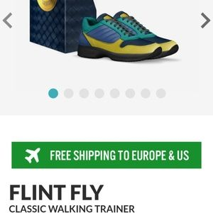Flint Fly Limited Edition
